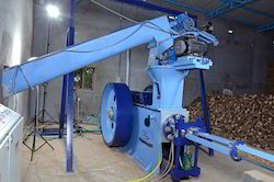 Agro Briquetting Machine