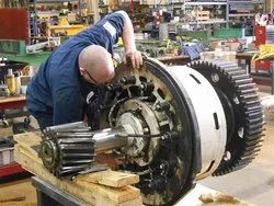 Industrial Maintenance Contract