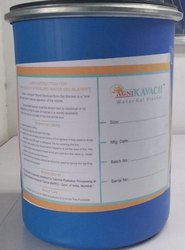 Agni Kavach Water Gel Blanket