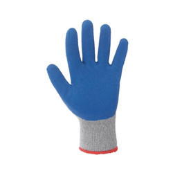 Small And Medium Spider Grip Latex Gloves