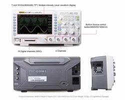 70MHz ,4Ch.,1GSa/s,12Mpts Digital Storage oscilloscope with 25Mhz,2ch. waveform generator--DS1074Z-S