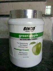 Green Apple Cream