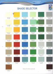 Non White Epoxy Floor Paint