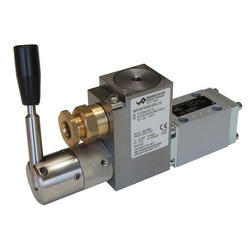 2/3 Direct Acting Solenoid Valve