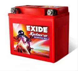 Exide Xplore Battery