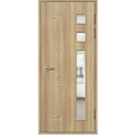 Designer ABS Door