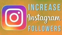 Increse INSTAGRAM Followers