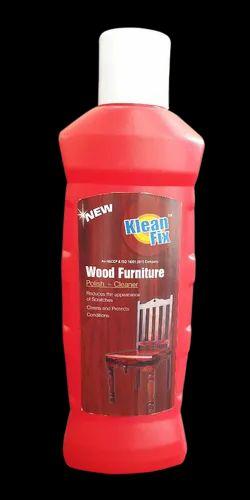 Wood Furniture Polish Cleaner