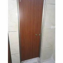 HPL Sheet Hinged Door