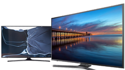 All Types Of LCD TV Repairing Service