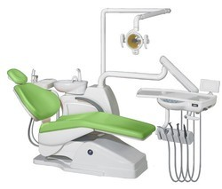 Electrical 5 Programmable Dental Chair(SUPER)