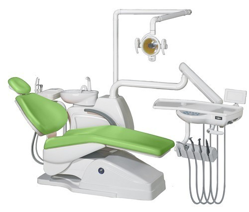 Electrical 5 Programmable Dental Chair Super And Dental