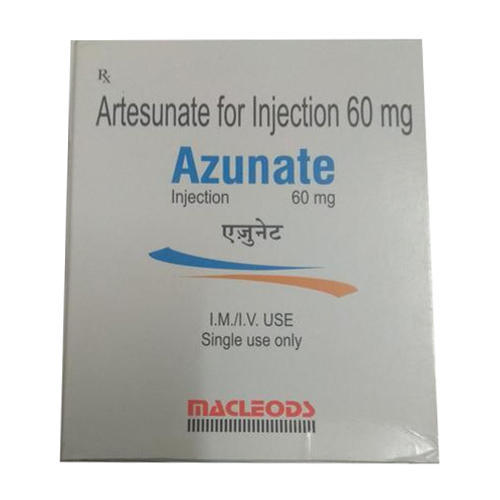 Macleods Artesunate Injection, Rs 22 /vial Sai Medicals | ID: 19830101197