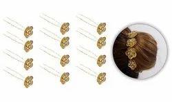 Hair Pins For Bridal Accessories