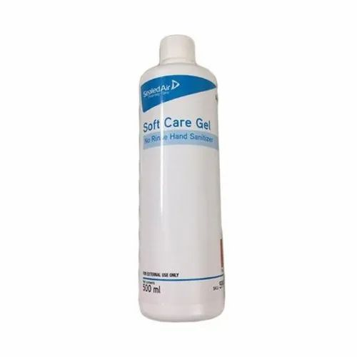 CA-Soft Care Gel (Diversey)_(Direct supply ISS)