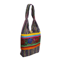 Embroidered Fashion Tote Bags