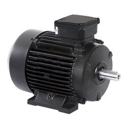 Inverter Duty Induction Motors