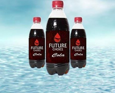 Future Choice Cold Drinks