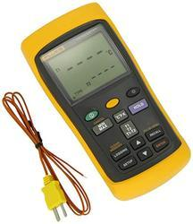 Fluke 54 II B Data Logging Thermometer with Dual Input