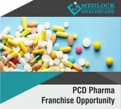 Pharma Franchise In Buldhana