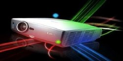 EPSON 1 Day To Desired Projectors on Rent, Brightness: 3200 Lumens