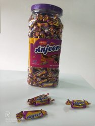Anjeer Toffees