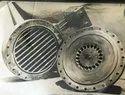 Heater Body Aluminium Casting