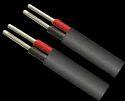 Aluminium Twin Flat Cable