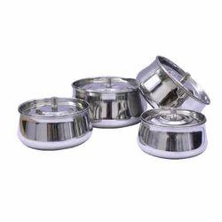 Deluxe Priya Pot