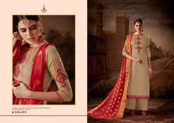 Pankaj Fashion Presents Fancy Salwar Suits