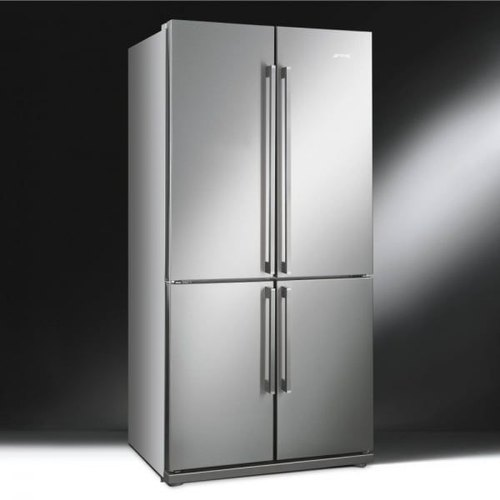 Stainless Steel Global Kitchen Multi-Door Refrigerator, Electric