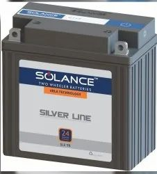 Solance Two Wheeler Batteries