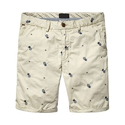 Men's Printed Dryfit Shorts