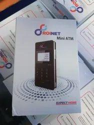 Roinet Mini ATM Machine