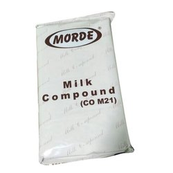 Morde Co M21 Chocolate Milk Compound, Packaging Size: 400g