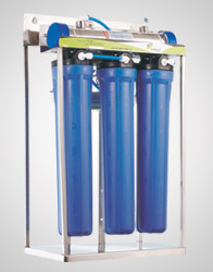 Commercial Water Purifier HF 400