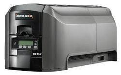 Plastic Card Printers