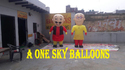 Walking Inflatable