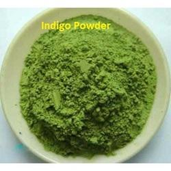 Superior Quality Herbal Indigo Powder