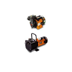 Varuna 0.5 hp Single Phase Orange Self Priming Pumps