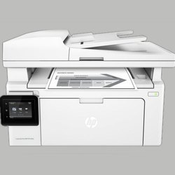 HP LaserJet Pro MFP M132snw Printer