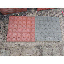 Parking Paver Block