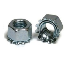 Aerospace Kep Lock Nuts