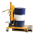 Hydraulic Drum Stacker