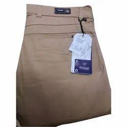 Mens Cargo Pant