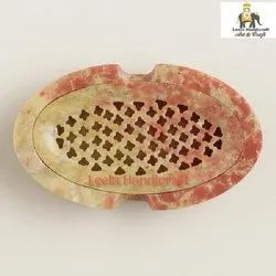 Stone Soap Dishes