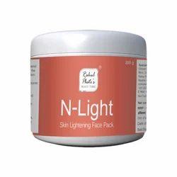 200 gm Skin Lightening Face Pack