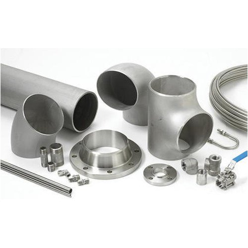 SS 316/316L Pipe Fitting