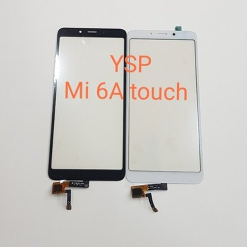 Xiaomi Redmi 6a Mobile Touch Screen