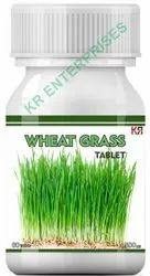 Wheatgrass Tablet